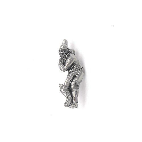 Cricketer Badge