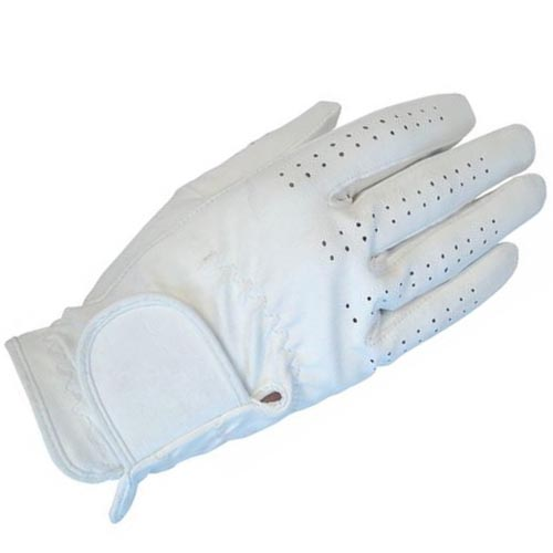 Bowls Leather Glove