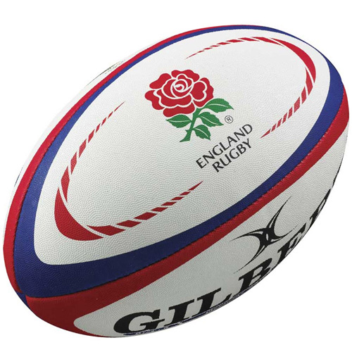 England Rugby Balls