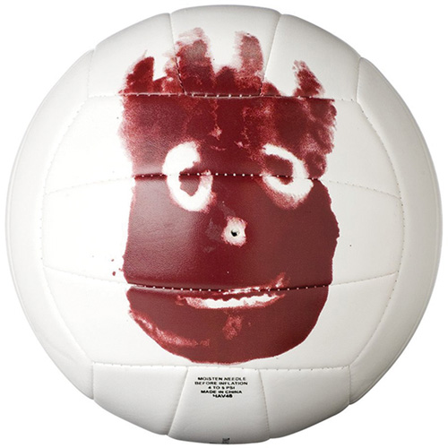 Mr Wilson Castaway Volleyball