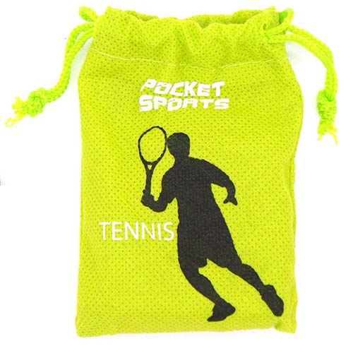 Tennis Pocket Sports Game