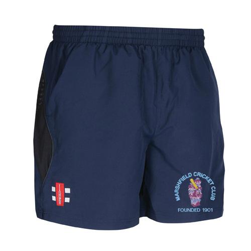 Marshfield Training Shorts