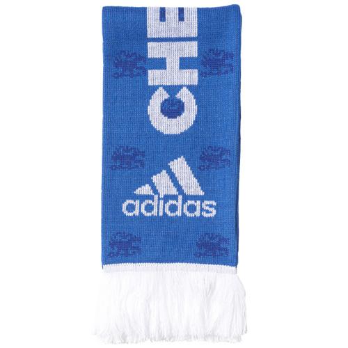 adidas Chelsea Football Scarf