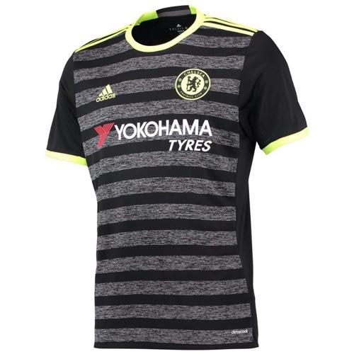 Chelsea Away Football Shirt 2016/17