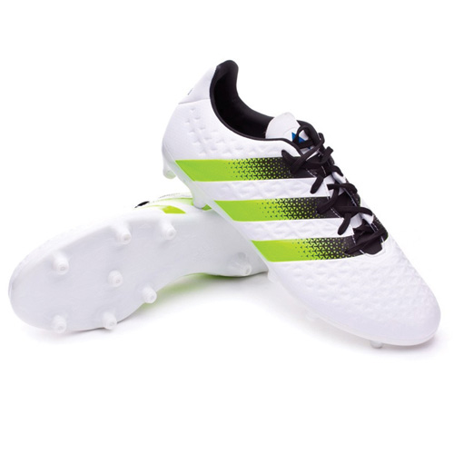 Ace 16.3 FG/AG Junior Football Boots