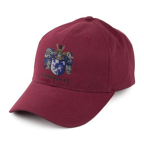 Grittleton Cricket Club Cap