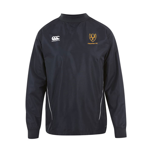 Chippenham Rugby Junior Contact Top
