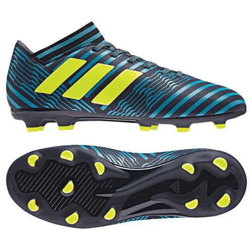 adidas Nemeziz 17.3 FG Football Boot