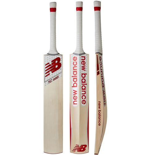 New Balance TC660 SH Cricket Bat (2018)
