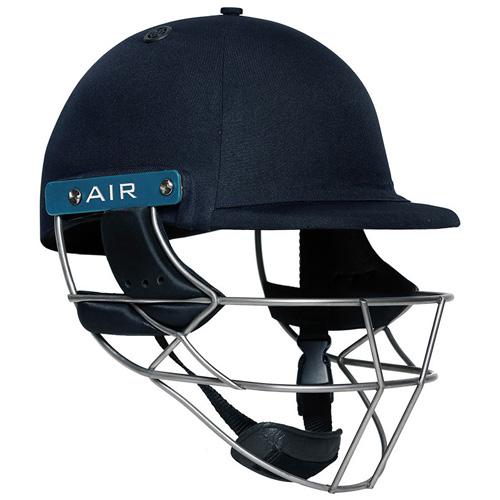 Shrey Masterclass Air 2.0 Titanium Helme