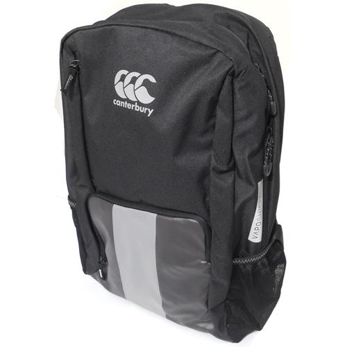 Canterbury Vaposhield Medium Training Backpack - Black