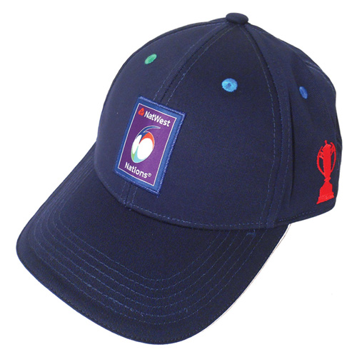 RBS Six Nations Classic Rugby Cap