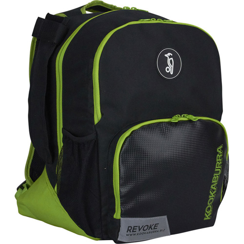 Kookaburra Revoke Hockey Backpack - Black