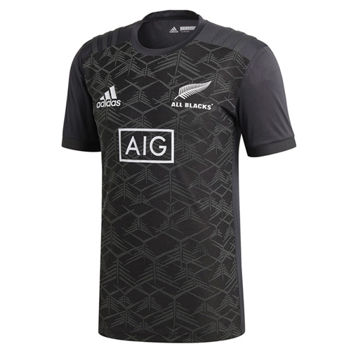 New Zealand All Blacks Performance Tee