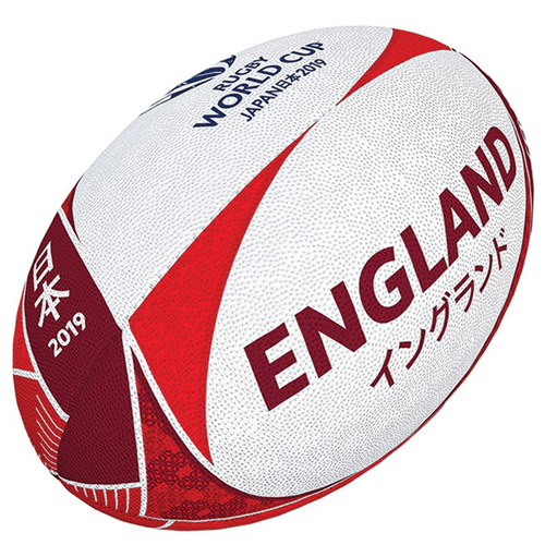 England Rugby World Cup 2019 Ball - Size 5
