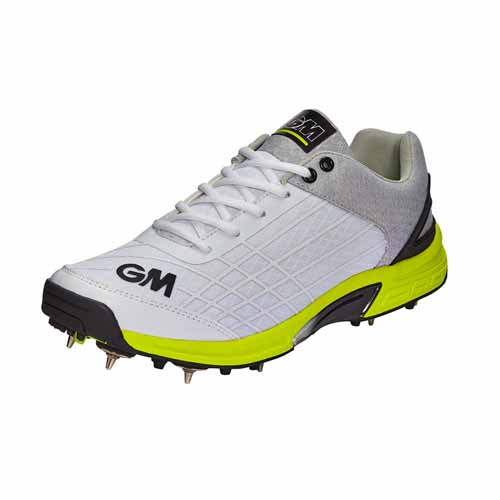 GM Original Spike Cricket Shoes 2019