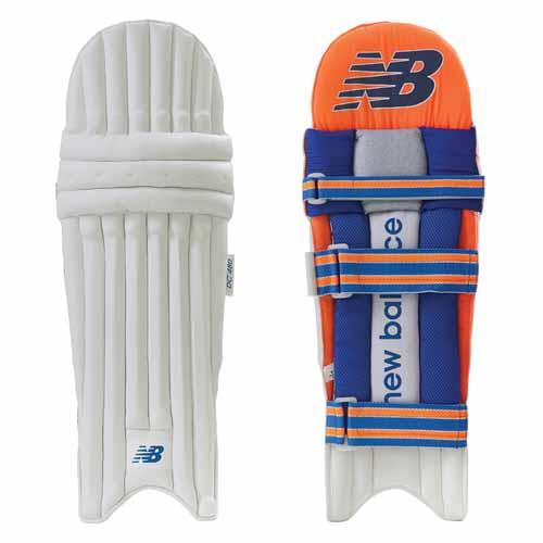 New Balance DC480 Cricket Pads