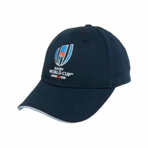 Rugby World Cup 2019 Core Cap - Navy