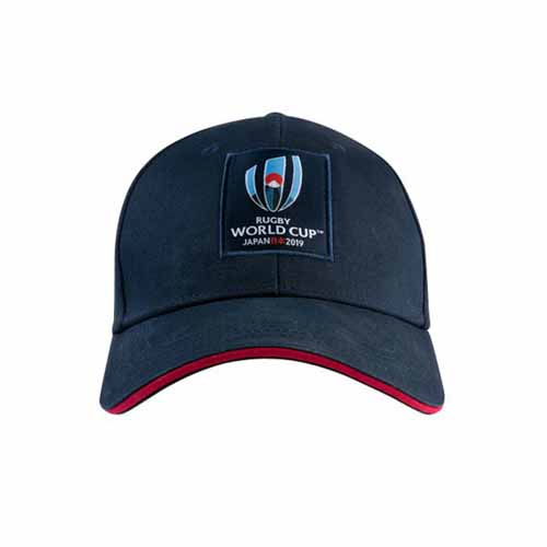 Canterbury Rugby World Cup 2019 Cap - Navy