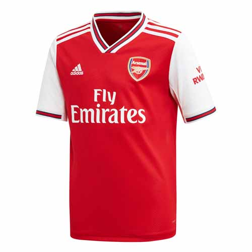 adidas Arsenal Junior Home Shirt 2019/20