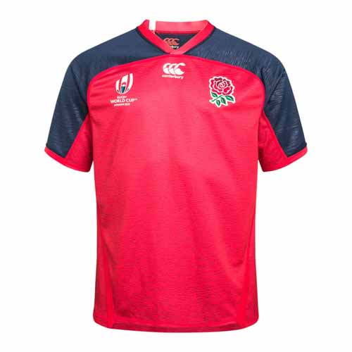 England RWC19 Away Pro Shirt