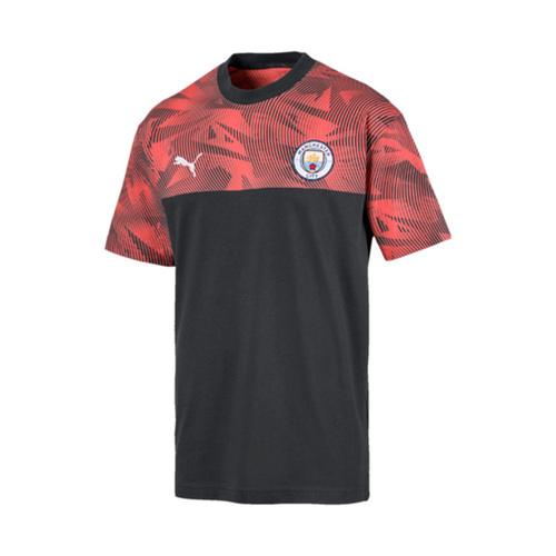 Manchester City Casual Tee 2019/2020