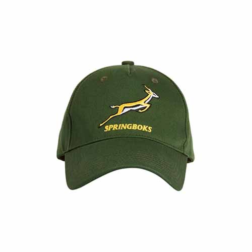 asics South Africa Rugby Media Cap