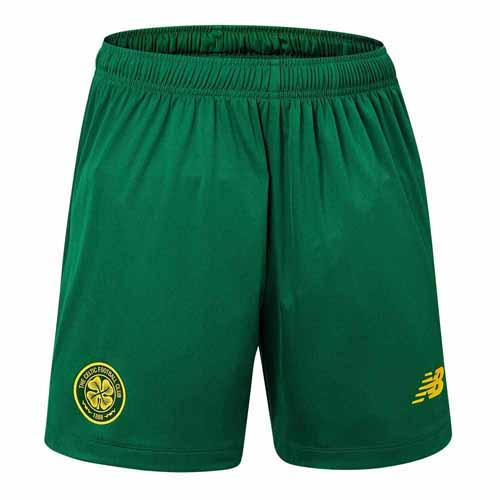 Celtic On Pitch Training Shorts 2019/20
