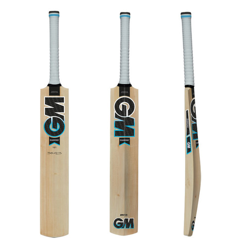 GM Diamond L540 DXM 404 SH Cricket Bat