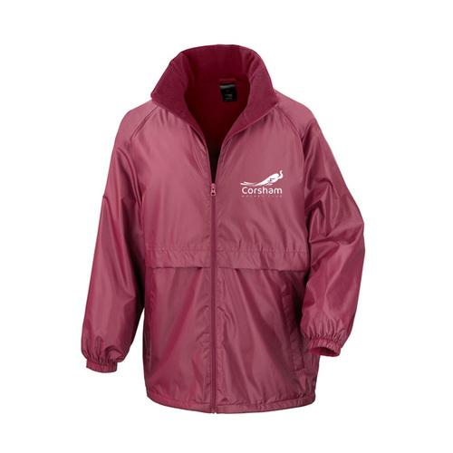 Corsham Hockey Club Junior Rain Jacket