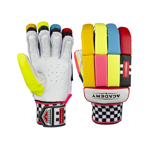 GN Academy Off Cuts Batting Gloves