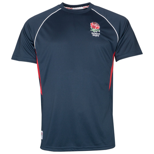 England Rugby Junior Panel T-Shirt