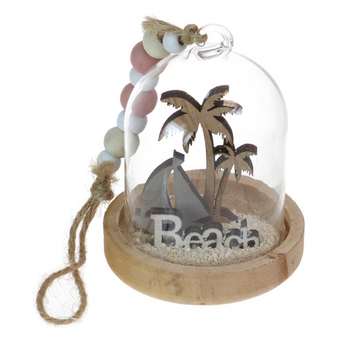 Sailboat Dome