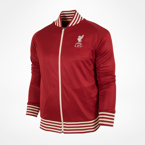 Liverpool FC Shankly Track Jacket