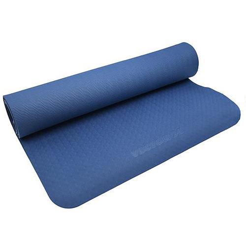 Vector X 4mm TPE Yoga Mat - Blue