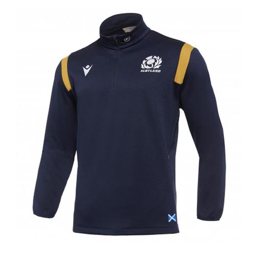 Scotland Rugby Polar Fleece 2020/21