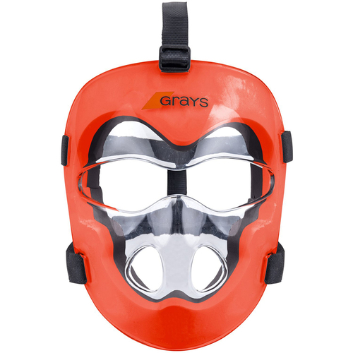 Senior Grays Hockey Face Mask