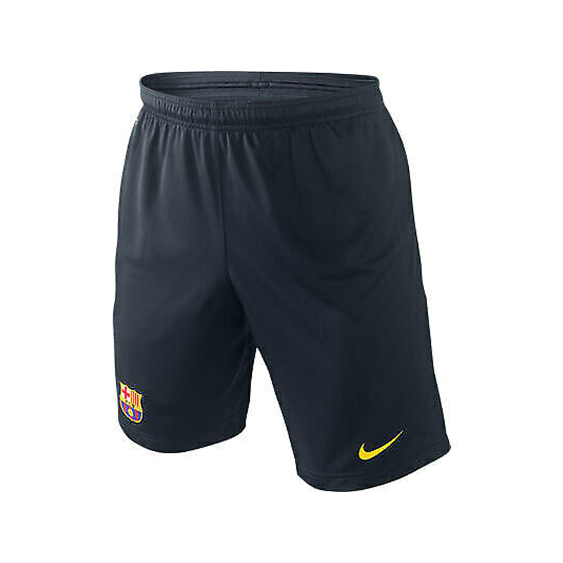 reputable site 37b23 920ad Nike Barcelona Training Shorts