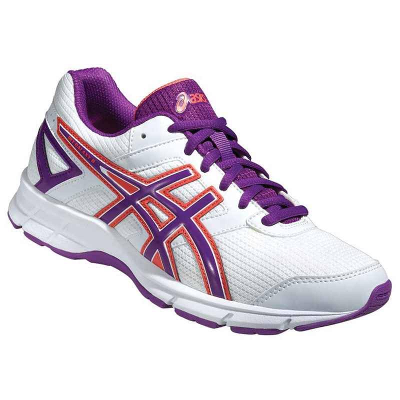 689d0217976a Asics Gel Galaxy 8 GS Jnr Running Shoes | SportingBilly