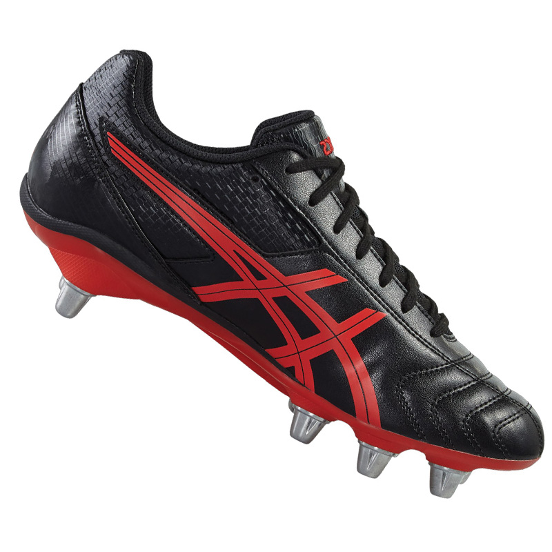 8f05cf961218 Asics Lethal Tackle Rugby SG Boots