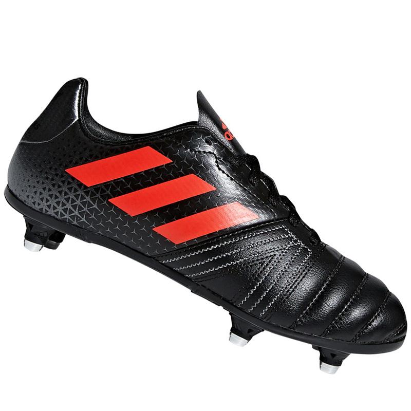 adidas All Blacks SG Junior Rugby Boots  6629b58a301