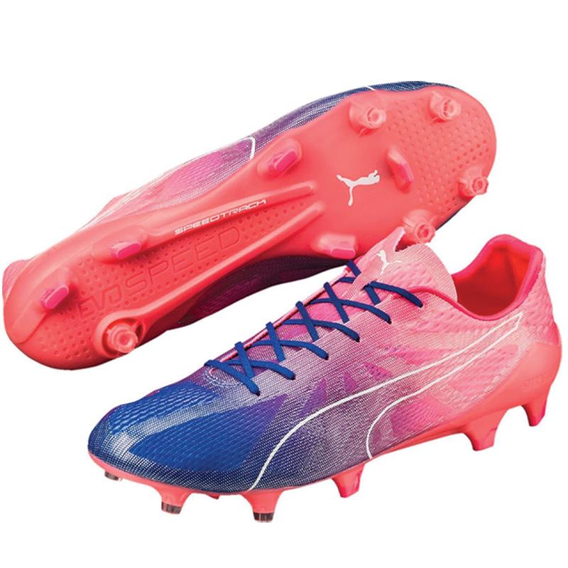 a1ec9506e811d Puma Evospeed Fresh 2.0 FG Football Boot | SportingBilly