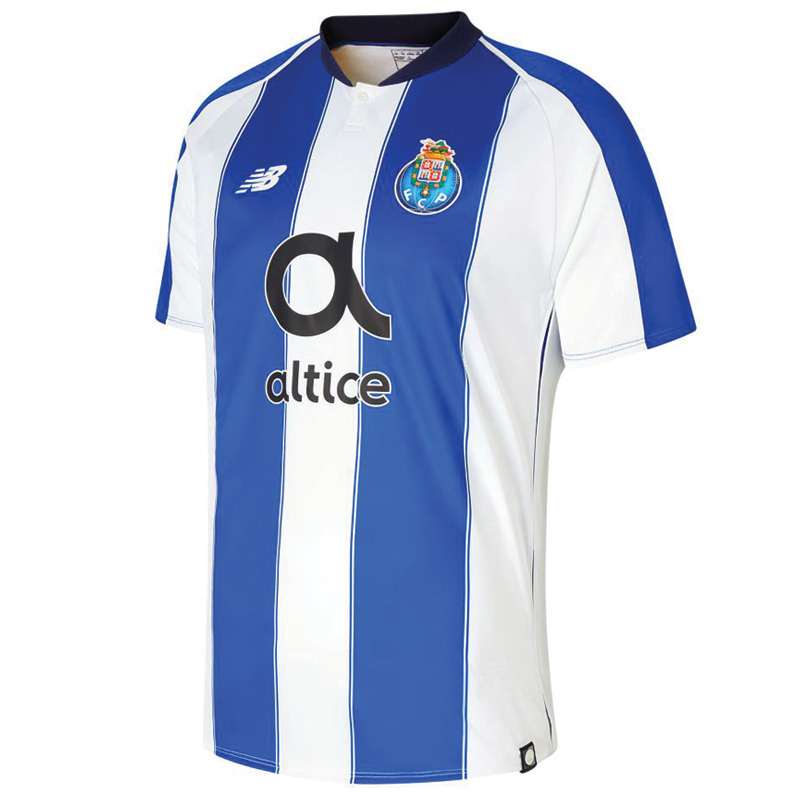 77372bd5a Fc Porto Home Football Shirt 2018 19 Sportingbilly
