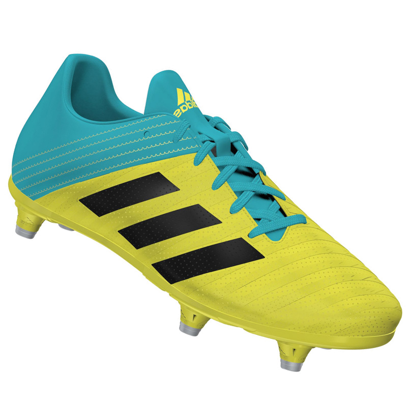 factory price 3db57 99c4d adidas Malice SG Junior Rugby Boots  SportingBilly