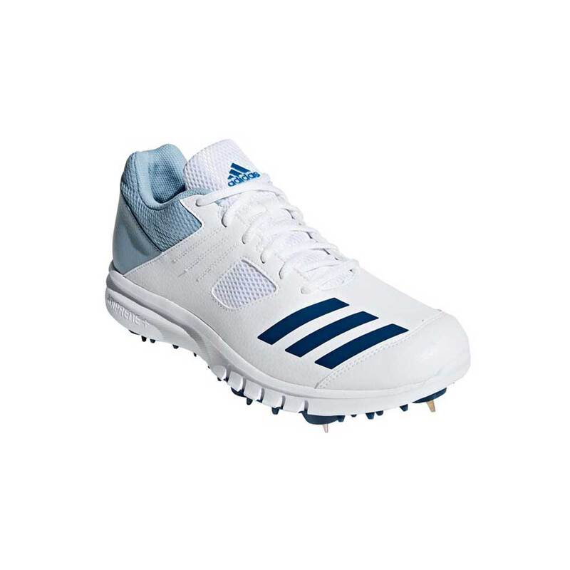 Details about adidas Howzat Spike Junior Shoes 2019