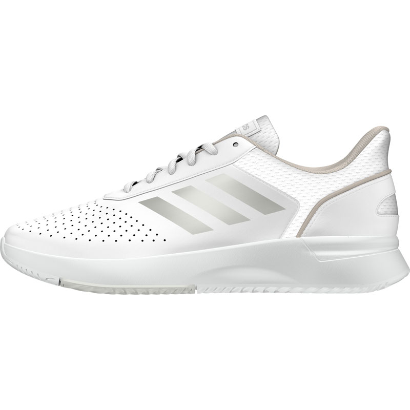 0f3f2ad8cc adidas Courtsmash Women's Tennis Shoes | SportingBilly