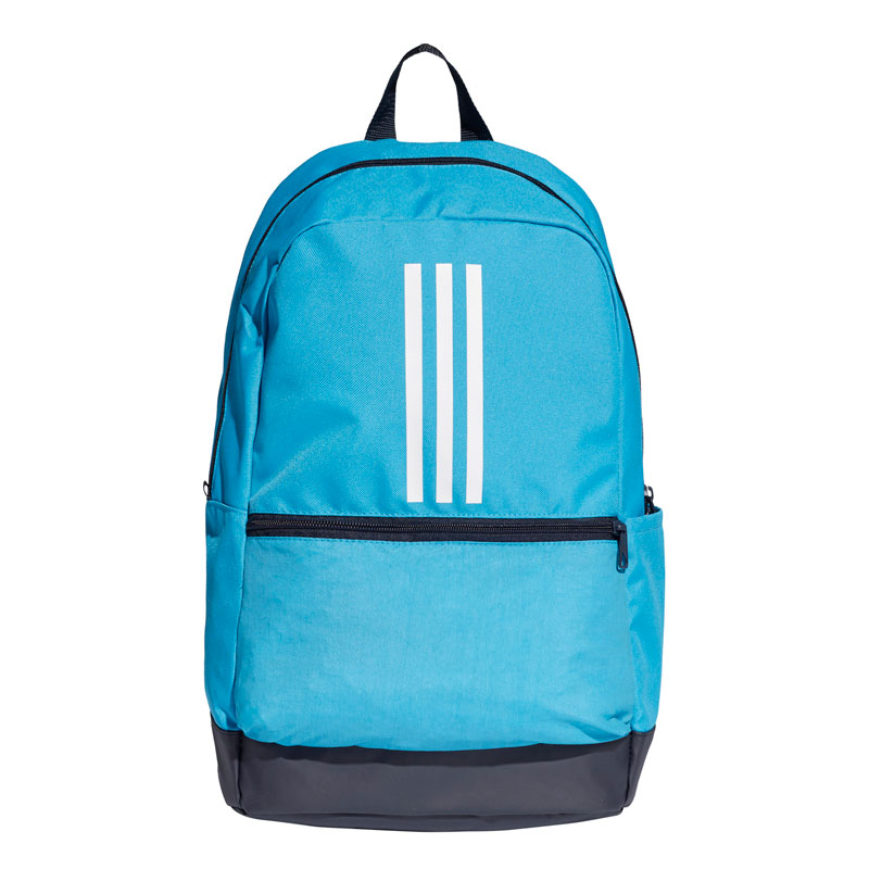 65e245cbc86d adidas Classic 3 Stripes Backpack - Cyan