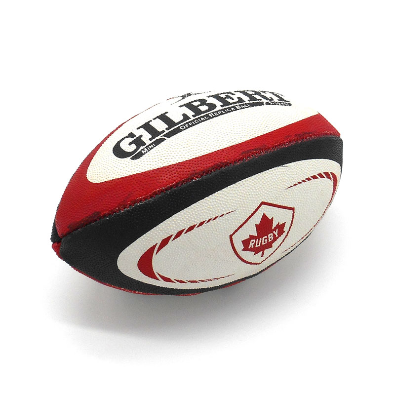 Canada Rugby Replica Ball Sportingbilly