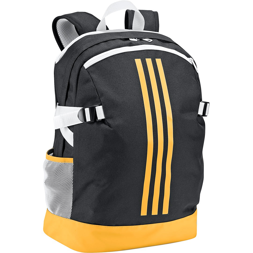 12ed885da adidas Power IV Backpack - Black/Gold | SportingBilly