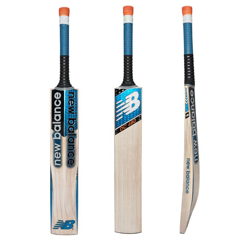New Balance DC480 SH Cricket Bat (2020)   eBay
